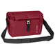 VAUDE Comyou Box - Sac porte-bagages - rouge